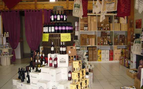 vins et plaisirs